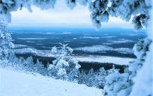 Levi Ski Resort Kittil - Discovering Finland