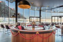 Meripaviljonki Restaurant - Nordic Culinary Experiences