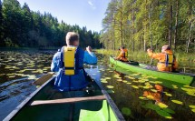 Espoo Summer & Winter Activities And Adventures