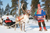 Arctic Exclusive - Lapland Safaris Bespoke Holiday