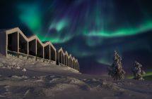 Star Arctic Hotel Inari - Discovering Finland