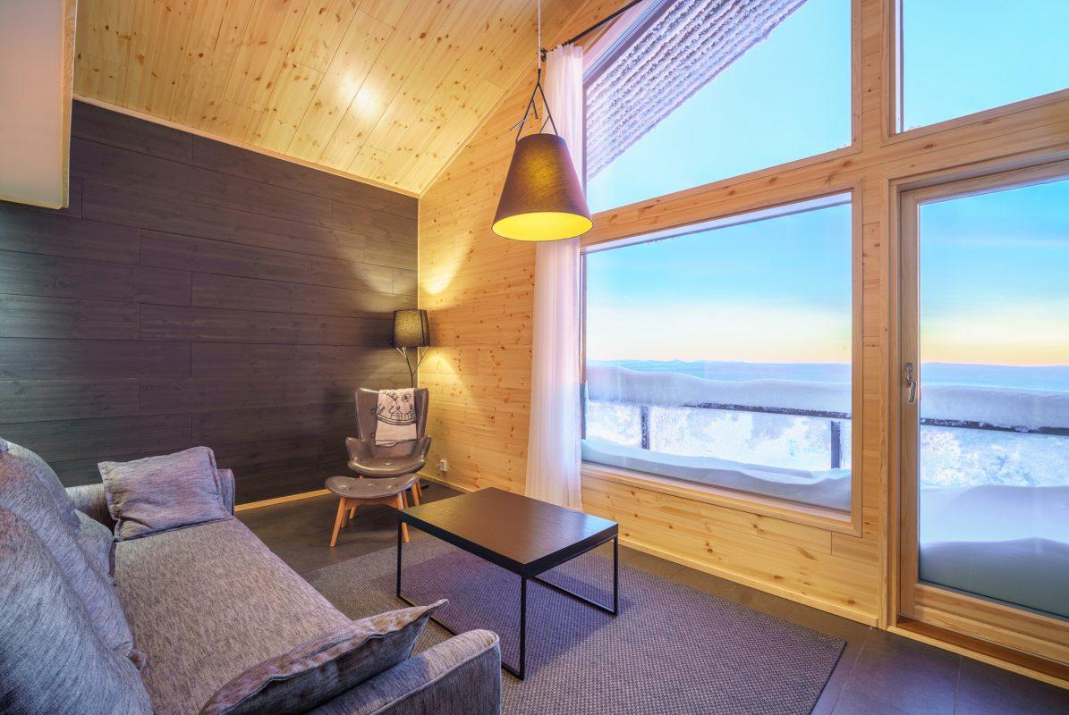 Star Arctic Hotel Inari Discovering Finland