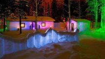 Apukka Resort Rovaniemi - Discovering Finland