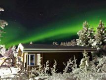 Davvi Arctic Lodge - Discovering Finland