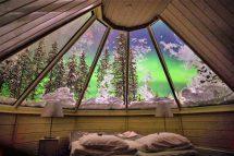 Northern Lights Village Resort Saariselk Inari