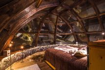 Hotel Ilveslinna Lapland Igloo - Discovering Finland