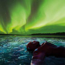 Picnic Aurora Borealis