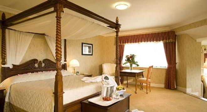 Knockranny House Hotel  Spa