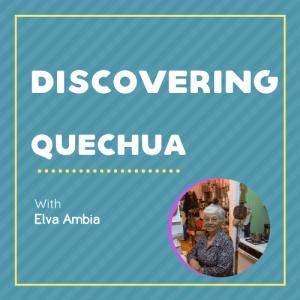Elva Ambia Podcast Cover Art