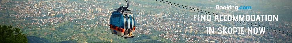 Skopje Booking