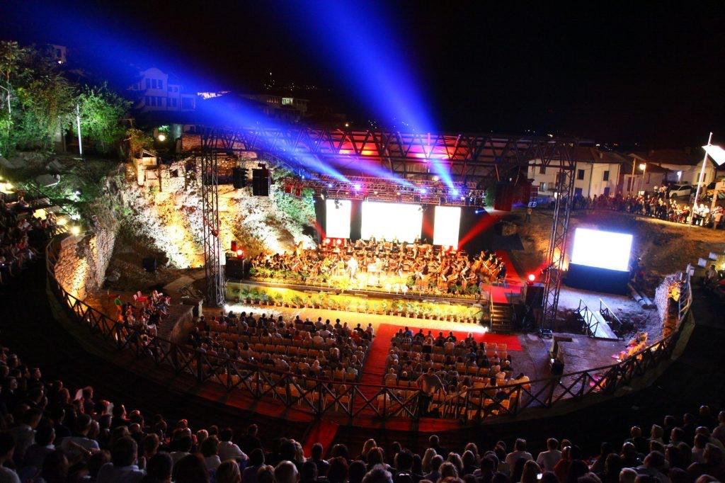 Ohrid Summer Festival 2