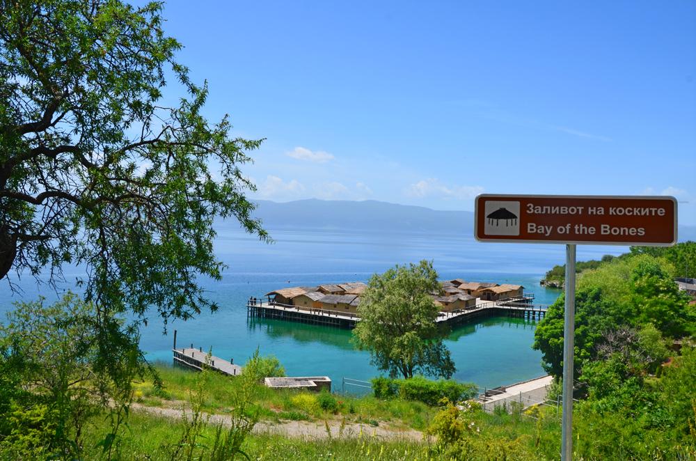 Bay Of Bones Ohrid