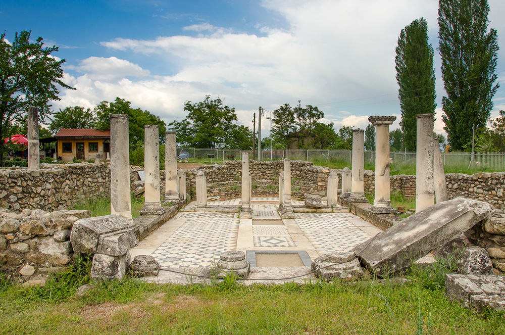 Heraclea Bitola 2