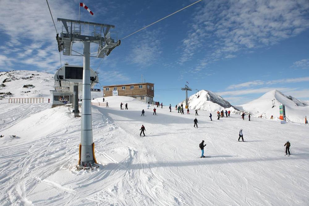 Mavrovo Winter Skiing Macedonia 4