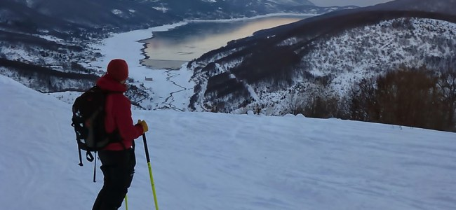 Mavrovo Winter Skiing Macedonia 5