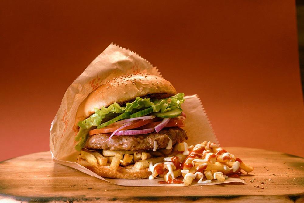 Fast Food Skopje