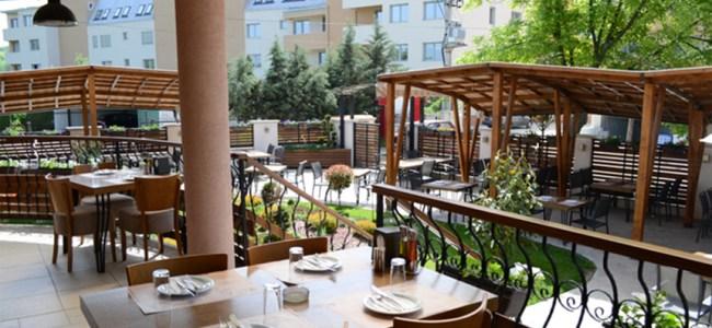 Skopje Restaurants