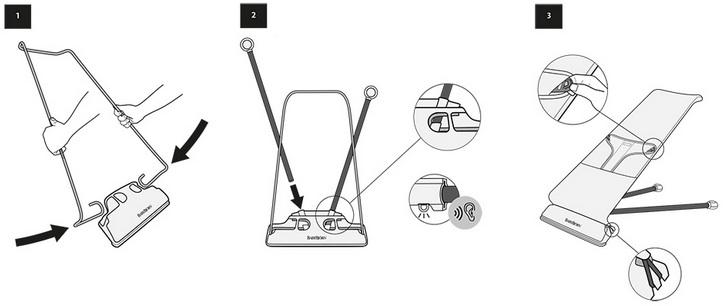 Mini Bouncer Assembly