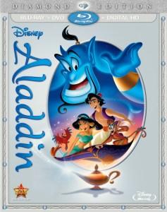 Aladdin Diamond Edition Now Available!