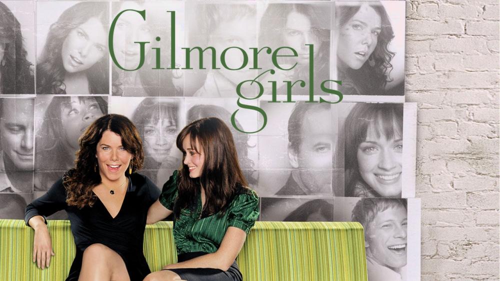 Gilmore girls - 11317471