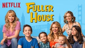 Netflix: Fuller House #streamteam