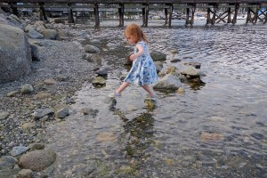 Places to See: Deep Cove