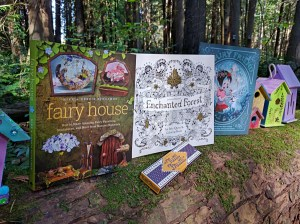 No one is too old for fairytales {Giveaway}