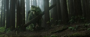 Family Friendly Movie Pete's Dragon is Now in Theatres.