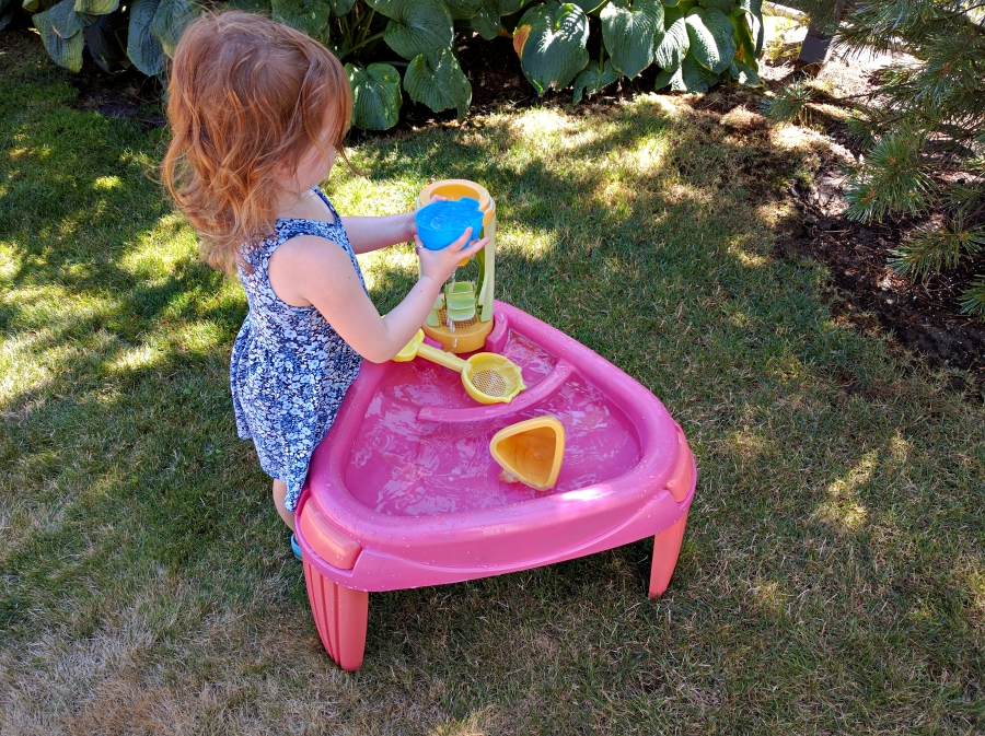 water table makeover 10