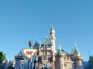 Wordless Wednesday: Disneyland in the Fall