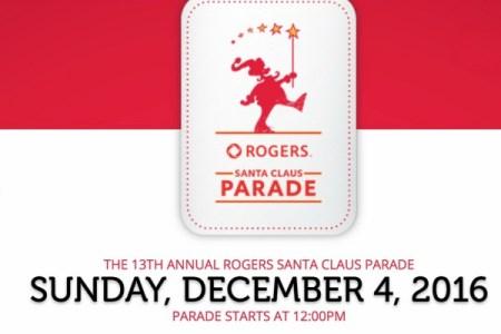 rogers-santa-claus-parade