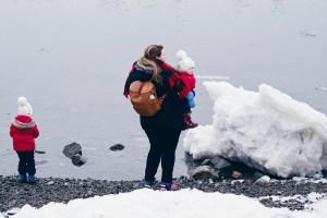 Postpartum Depression… The End of a Battle
