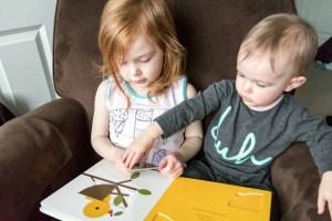#PlayTestShare Spring Break with Raincoast Books