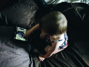 When Your Kids Love Animals: Netflix #StreamTeam