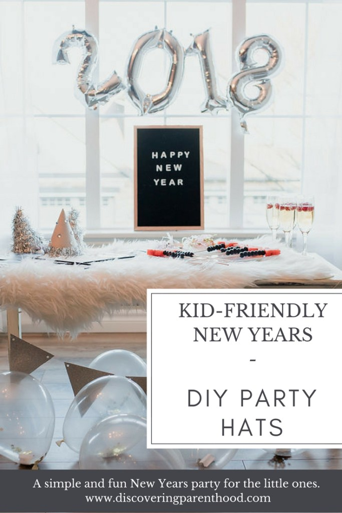 a kid friendly new years party, new years eve, family friendly, family activities, holidays, new years eve, 2018