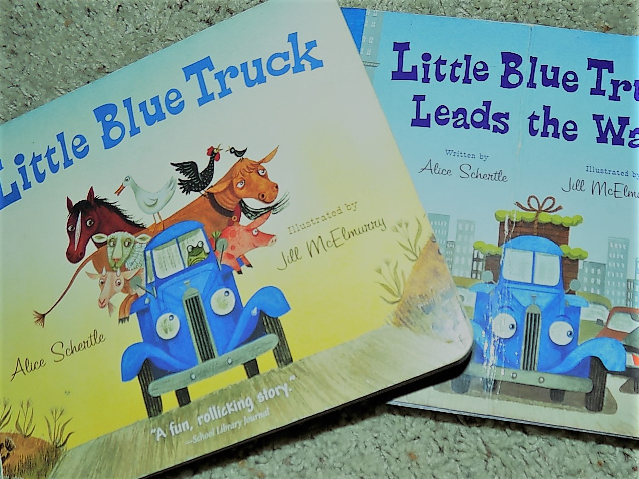 Top 10 Books Series For Infants Toddlers And Preschoolers