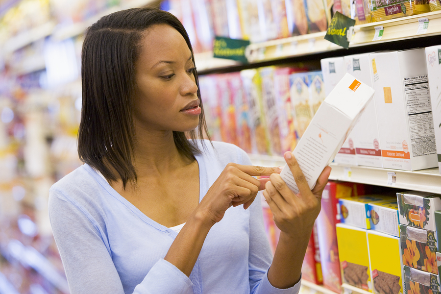 What The Heck Is On A Food Label Anyway?