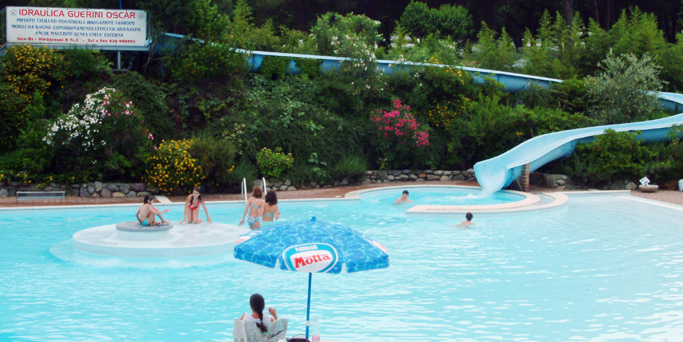 Beaches and Swimming Pools  Discover Lake Iseo