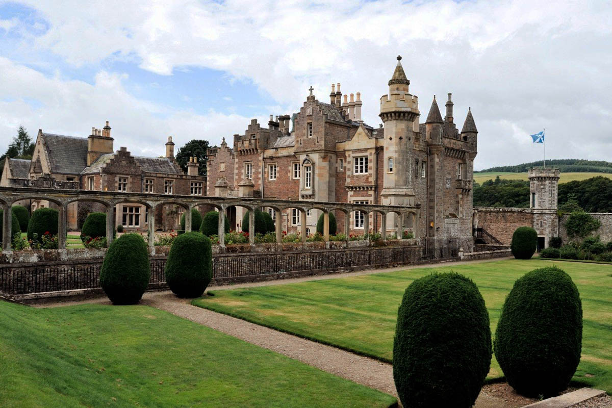 Discover London - VIP tours - Abbotsford House