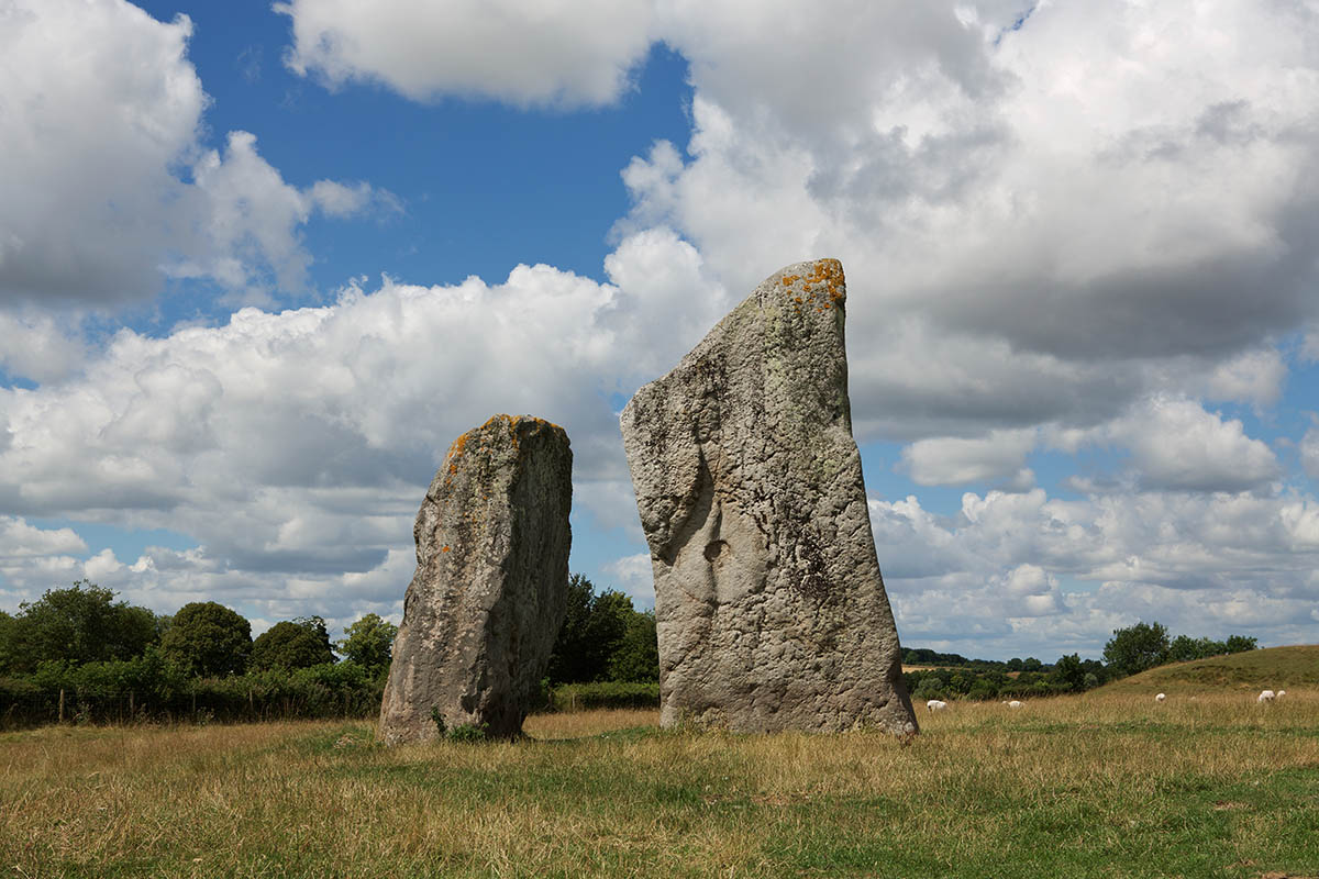 Discover London - Special Interest tours - StonehengeAverbury