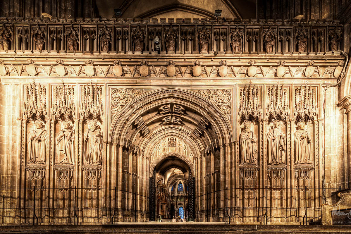 Discover London - Day Tours from London - Canterbury Cathedral