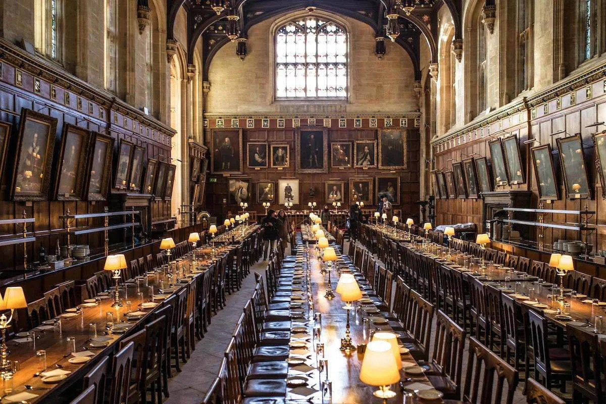 Discover London - Family tours - Harry Potter Oxford