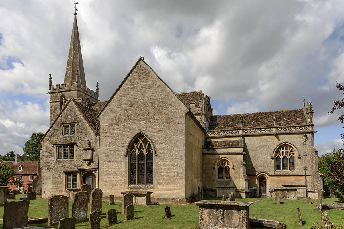 Discover London - Special Interest tours - Lacock