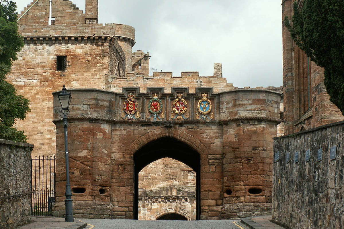 Discover London - VIP tours - Linlithgow Palace