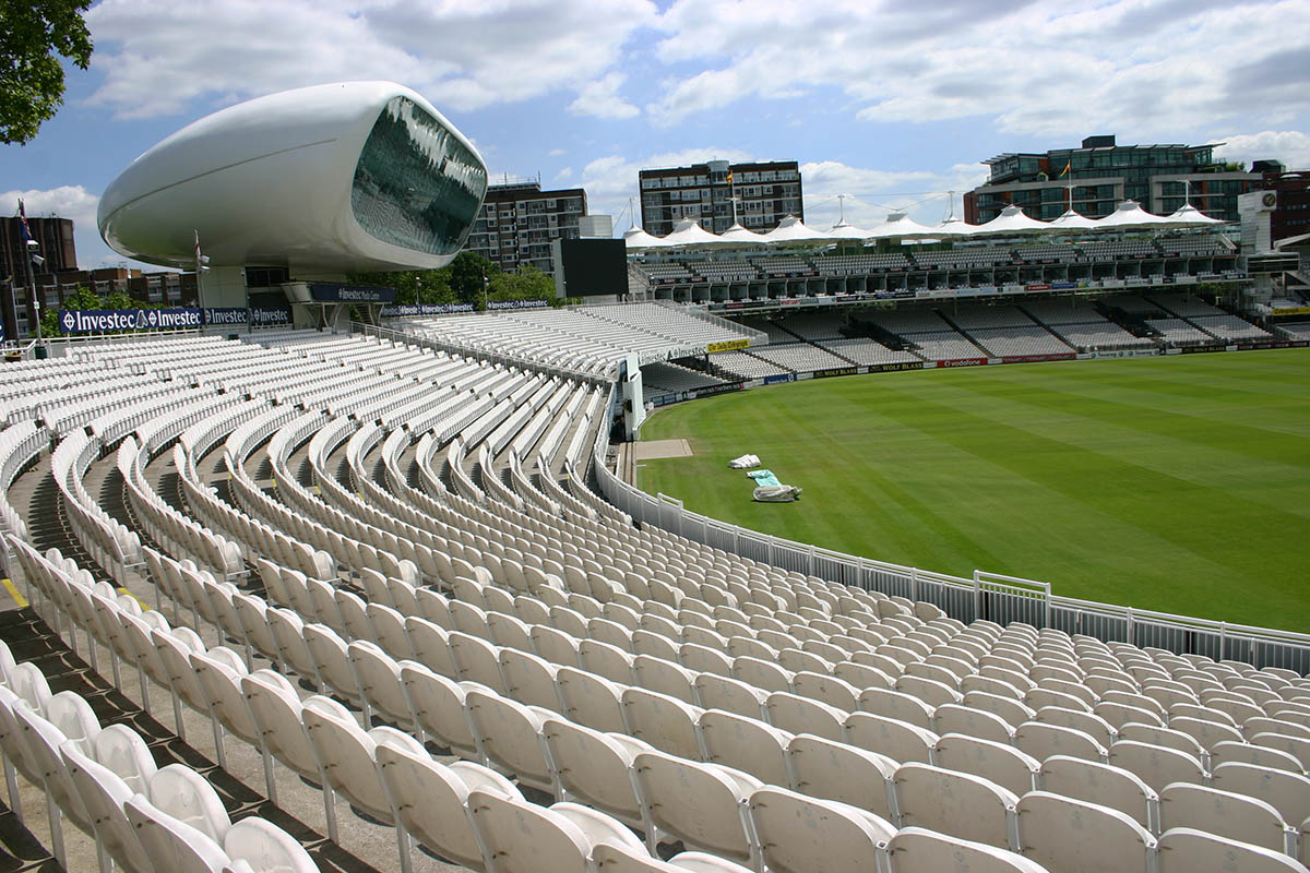 Discover London - Special Interest tours - Lord's Cricket Ground
