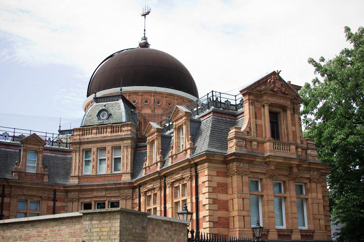 Discover London - Half day tours - Royal Observatory