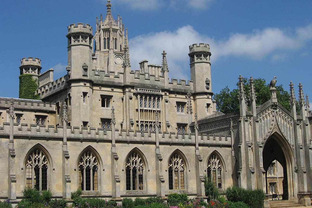 Discover London - Day Tours from London - Cambridge