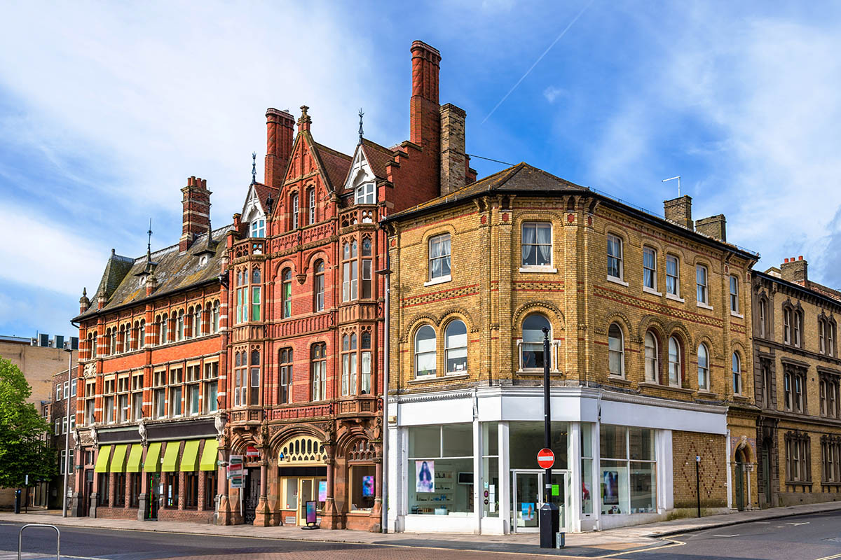 Discover London - Special Interest tours - Winchester