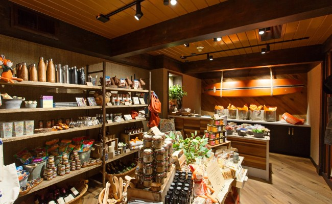 Gift Stores At Los Angeles Hotels Discover Los Angeles