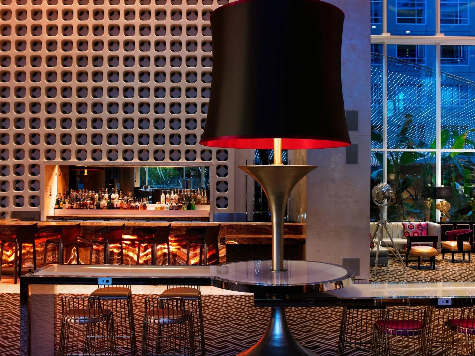 Hollywood Hotel & Residences Discover Los Angeles
